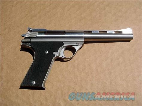 automag amt  amp pistol great condition   sale
