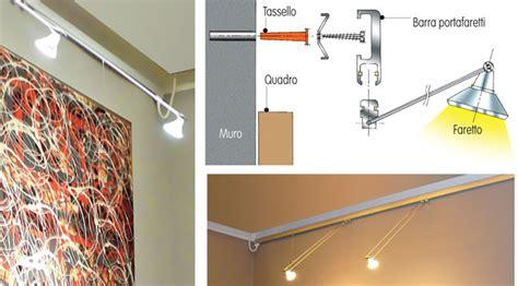 illuminazione d accento installare faretti d accento ristrutturare casa