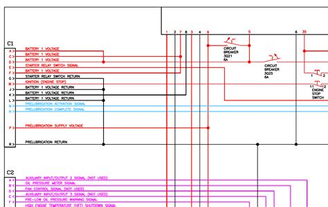 maxum mercruiser wiring diagram viking wiring diagram