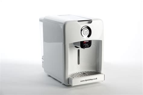 rijo uno capsule coffee machine review whats good