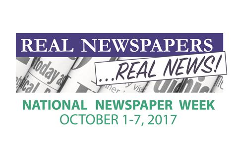 Canadas National Newspaper by National Newspaper Week Carrier Day Resources News