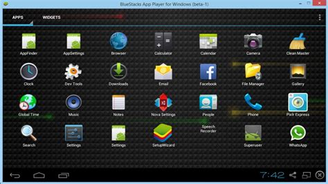 bluestacks full download bluestacks ics hd latest version offline