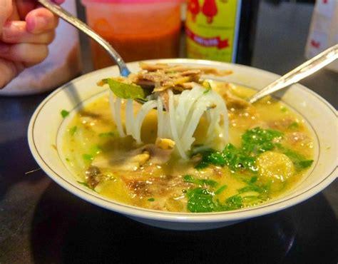 tempat makan soto  hits  surabaya rasanya bikin