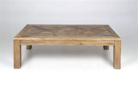 Ensemble Table Et Chaise De Jardin 1787 table basse misa en bois recycl 233 140 x 80cm mykaz
