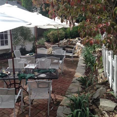 brunch was delicious picture of the secret garden cafe occoquan tripadvisor