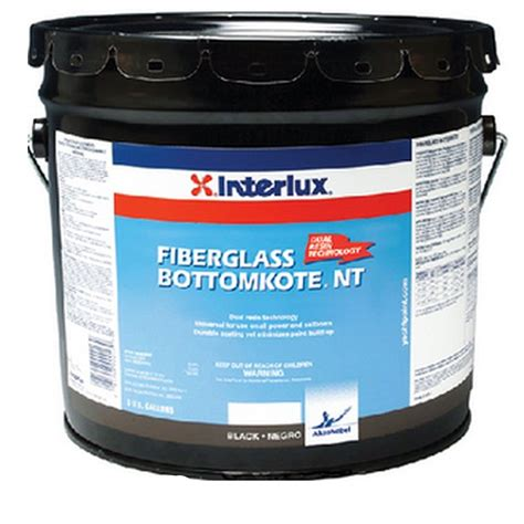 fiberglass boat bottom paint interlux new fiberglass bottomkote bottom paint blue 3