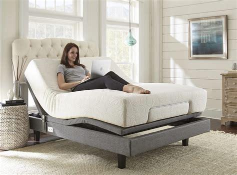 adjustable beds jordan bedding furniture gallery