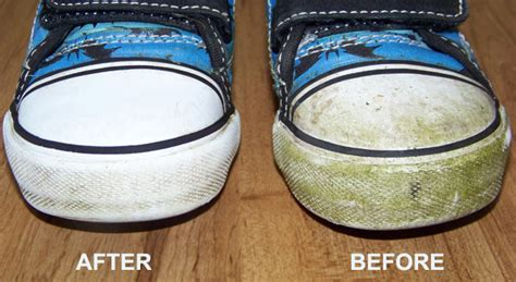 how to remove stains from white shoes it s easy to remove grass stains simply tips