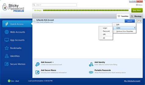 Sticky Password Giveaway - free giveaway sticky password pro 6 hotukdeals