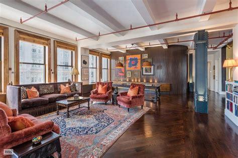 modern loft in prewar flatiron building asks 7