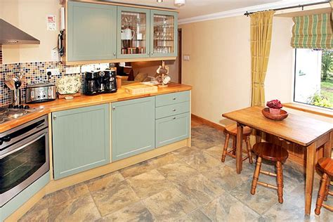 modern cottage kitchen gallery of the cottage isle of self catering 5