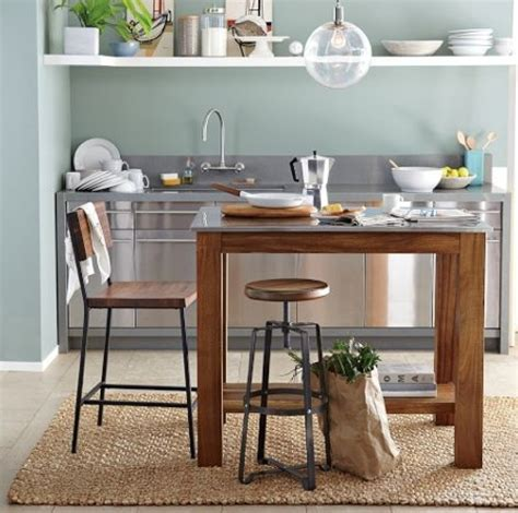 Best Kitchen Island Find The Best Kitchen Island Cart For Your Home A Buying Guide Photos Huffpost