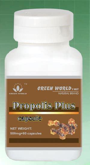 Obat Herbal Kekebalan Tubuh Propolis Plus Capsule obat gatal gatal di kaki obat herbal multi khasiat
