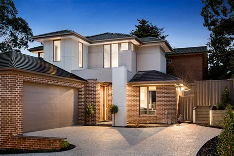 emejing dual occupancy home designs melbourne images