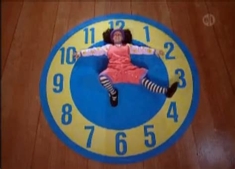 The Big Comfy Clock by As A Canadian This Was The Instructor I