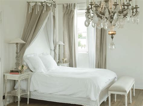 bedroom in french romantic french bedrooms naturally neutral tidbits twine