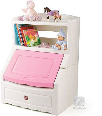 step2 lift and hide book and storage pink buy