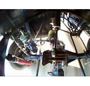 2008 Hoffman Dirt Modified Rear Suspension  YouTube