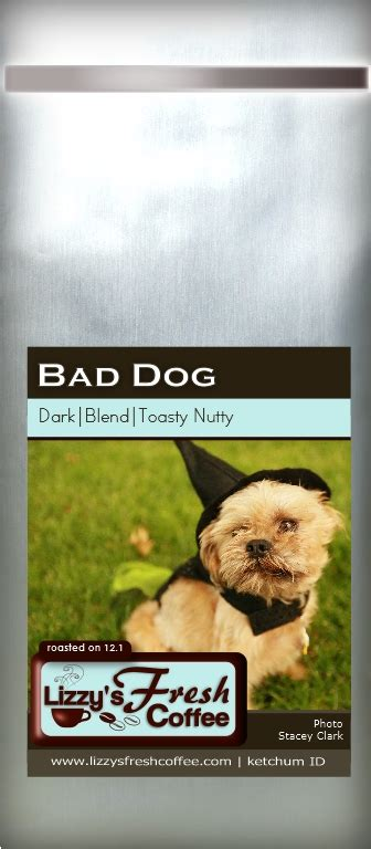is coffee bad for dogs bad 12 oz