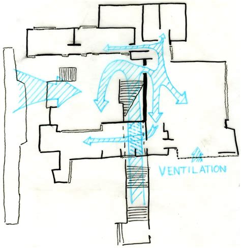 house diagrams part b analysis architectural apprenticeship jared
