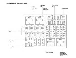 sel 2000 ford f350 lariat fuse box diagram get free image about wiring diagram