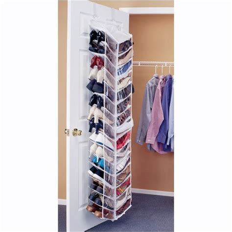 Shoe Rack Closet Door Closet Shoe Organizer Ideas Car Interior Design
