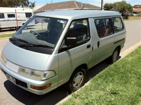 used toyota spacia 8 seater for sale in woodville