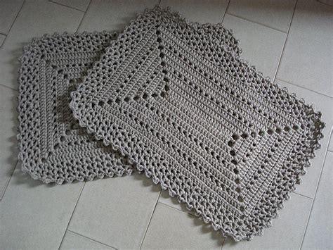 tapete quadrado para sala tapete em croche quadrado para sala zoom tapete retangular em croch 234 passo a passo ela eu