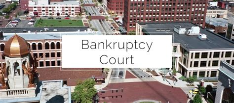 Ohio Bankruptcy Court Records Bankruptcy Court Downtown Canton