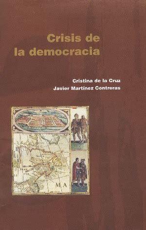 libro la democracia sentimental san esteban editorial
