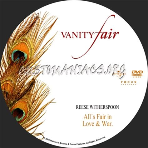vanity fair dvd label dvd covers labels by