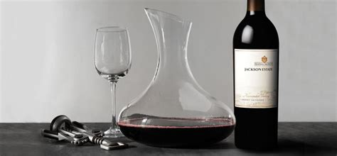 How To Clean Wine From by How To Clean A Wine Decanter Kendall Jackson