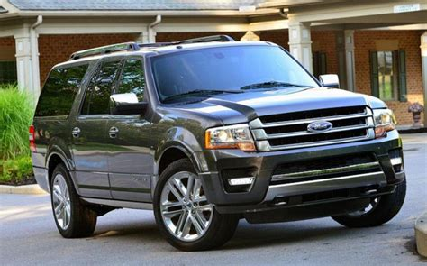 2017 ford expedition el redesign aluminum diesel limited