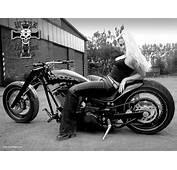 Chopper Girls Motorcycle Wallpaper  WallpaperSafari