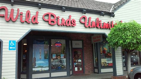 wild birds unlimited 12 reviews pet stores 2561 fair