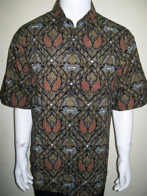 Beli Baju Ukuran Besar Toko Baju Batik Ukuran Besar Big Size Batik Pria Jumbo