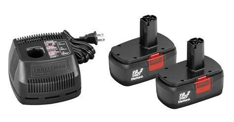 19 2 volt craftsman battery charger craftsman 11377 c3 19 2 volt replacement batteries 2