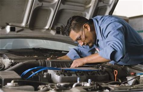 Auto Mechanic Requirements by How Much Can A Diesel Mechanic Make Chron