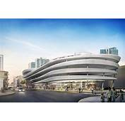 Zaha Hadids Car Park Project In Miami Beach Will Not Get