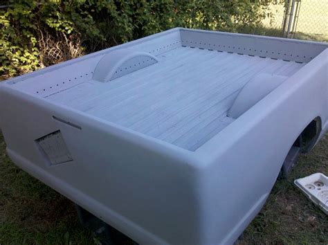 s10 bed fully shaved s10 bed raised bed floor 600 possible trade