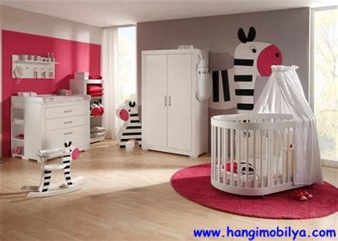 Decorating Ideas For Nursery Rooms Bebek Odasi Dekorasyonu3 Hangi Mobilya