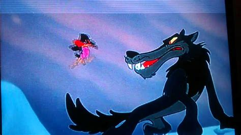 And The Wolf Disney disneys and the wolf part 6