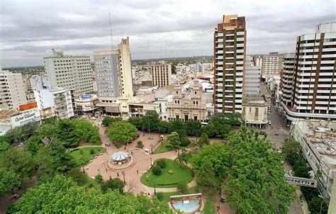 imagenes satelitales rio cuarto cordoba fotos de r 237 o cuarto tripin argentina