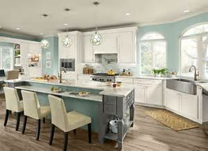 Kraftmaid White Kitchen Cabinets Kraftmaid Cabinets Reviews 2017 Buyer S Guide