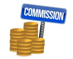 should salespeople be paid commission or salary