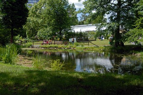 Garten Jena botanischer garten jena
