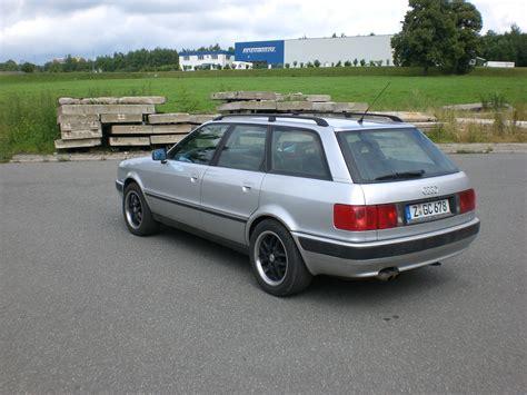 Audi Quattro B4 by Audi 80 B4 8c 2 6 E Avant Quattro Illinois Liver