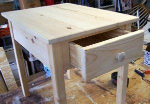 table plans incorporate  drawer