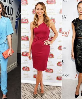 stacy keibler today stacy keibler instyle
