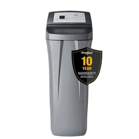 water softener water softener reviews home depot